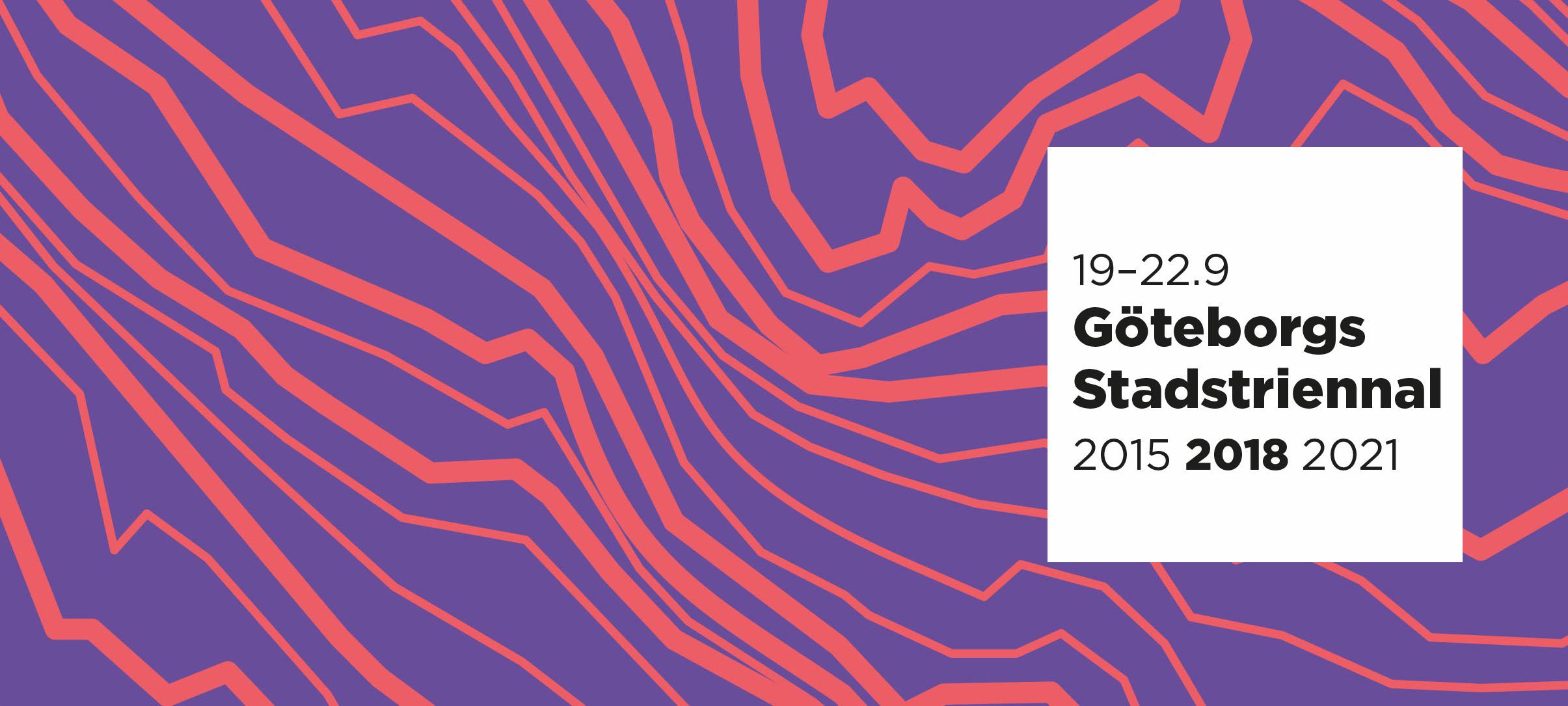 Göteborg Konst bjuder in till dag om offentlig konst under